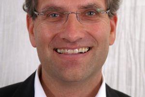 Prof. Dr. Klaus Sedlbauer  (Foto: Fraunhofer IBP)