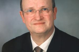 Dipl.-Ing. Manfred Lippe, öbuv Sachverständiger für baulichen und anlagetechnischen Brandschutz<br />