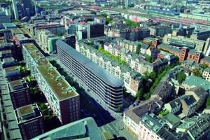 ... u.a. neuer Sitz des AktivPlus e.V. ist. (Bild: ABG Frankfurt Holding, HHS Planer + Architekten AG)
