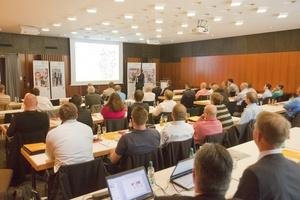 Während der Fachforen Wärmewende zeigen fünf Referenten der Firmen Viessmann,  Rehau, Grundfos, Enwa und Danfoss praxisorientierter Konzepte für den Aufbau und  Betrieb einer modernen Wärmeversorgung im Verbund.