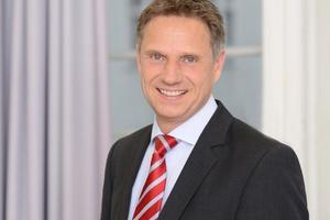 Ebenfalls neues Vorstandsmitglied ist der Geschäftsführer von Glen Dimplex Deutschland Jochen Engelke.