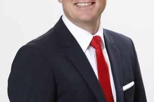 Thomas Schuhmann ist neuer Geschäftsführer von Climaveneta, einem Unternehmen der Mitsubishi Electric-Gruppe.   (Foto: Mitsubishi Electric)
