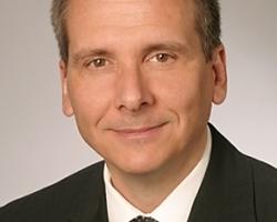 Dierk Astfalk, Technischer Leiter bei Oppermann Regelgeräte