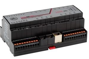 """... """"Open 600 EMS"""" des """"Open EMS""""-Systems der Deos AG haben vom AMEV das Testat mit B-Profil erhalten."""