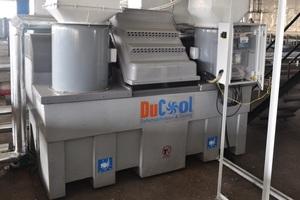 """""""DuCool""""-System mit erneuerbarer Energie und netzunabhängiger Stromversorgung"""