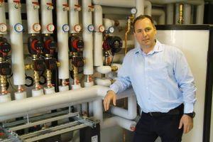 Am 27. April kann das EnergieTechnik-Haus der KuK Energietechnik GmbH in Rostock besichtigt werden