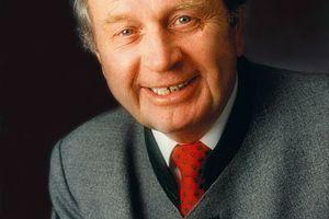 Josef Grünbeck, Unternehmensgründer und Hauptgesellschafter der Grünbeck Wasseraufbereitung GmbH, ist im Alter von 87 Jahren verstorben