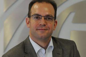 Achim Irnich wechselte in den Vertrieb für Brandmeldesysteme