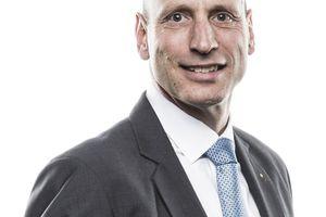 Beat Koller, Geschäftsführer der MeteoViva Schweiz GmbH
