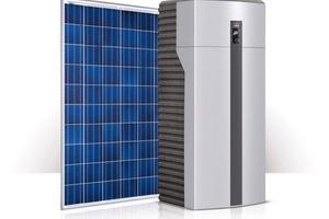 """Mit """"Smart-WP"""" kann selbst erzeugter Strom aus Photovoltaikanlagen gespeichert werden"""
