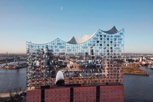 Die Spie GmbH übernimmt die Gebäudebewirtschaftung für die neue Elbphilharmonie in Hamburg.   (Foto: www.mediaserver.hamburg.de/Maxim Schulz)
