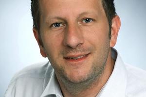 Jürgen Panhölzl, seit 2. Mai 2015 neuer Leiter Consulting bei der WSCAD electronic GmbH