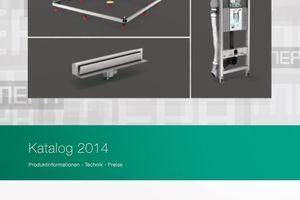 Mepa-Katalog 2014<br />