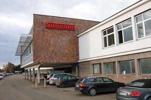 Die Spindelfabrik Süßen GmbH produziert in mehreren großen Fertigungshallen Produkte für unterschiedliche Anwendungsverfahren in der Spinnindustrie.