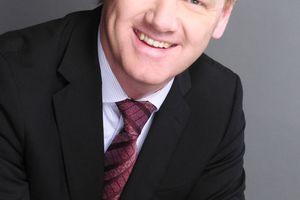Dr. Reiner Borsdorf, Vaillant Deutschland GmbH & Co. KG ist Mitglied des Vorstands.