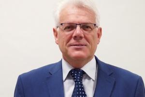 """""""Ich glaube, dass dieser Zusammenschluss ein Volltreffer ist"""", so der neue CEO der FläktGroup, Dr. Walter Rohregger."""