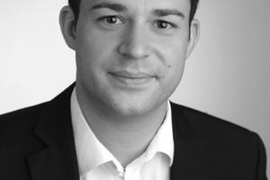 Patrick Schwarz (29) ist Fachberater im Gebiet West.  (Foto: Zewotherm)