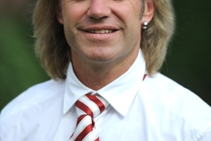 Horst Klein ist Verkaufsberater für den Bereich Heiztechnik