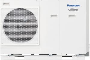 Ab November: 5-kW-Monoblock-Wärmepumpe mit COP 5,08