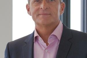 Frank Krause ist neuer Vertriebschef von Caverion. (Foto: Caverion Deutschland GmbH)