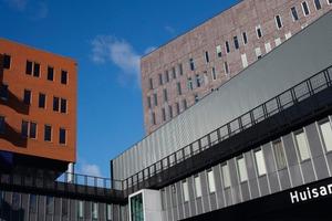 Das Albert Schweitzer Hospital in Dordrecht<br />