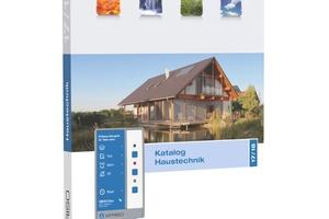 "Der Afriso-Katalog ""Haustechnik 17/18"" kann unter www.afriso.de/katalog kostenlos angefordert werden.    (Foto: Afriso)"