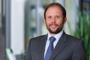 Dr. Tillmann von Schroeter übernimmt die Position als Regionaldirektor Vertrieb, Marketing und Service Zentraleuropa und Geschäftsführer Vaillant Deutschland. (Foto: Vaillant Group)