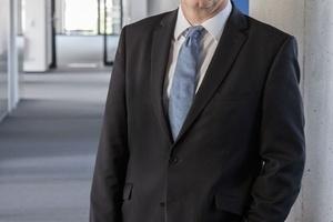 Werner Kühn ist neuer CEO der Caverion Division Germany.