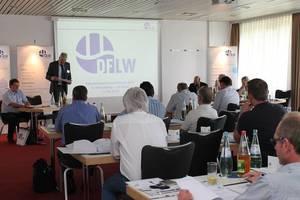Auf der DFLW-Jahrestagung 2015 wurden 14 Tagesordnungspunkte abgearbeitet.
