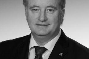 Ralf Brechmann, Geschäftsführer Grundfos GmbH, verstarb plötzlich und unerwartet am 12. Juni 2013