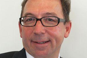 Jürgen Christian Schütz, Geschäftsführer von Beulco, ist Mitglied des GMS-Vorstands