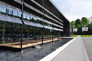 Der Stiebel-Eltron-Energy Campus.<br />
