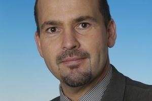 Matthias Gussmann übernimmt den Verkauf Außendienst Wasser & Energie-Bereich für Südwestdeutschland