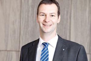 Dr. Thomas Hüwener ist neuer Vizepräsident Gas beim DVGW  (Quelle: Open Grid Europe GmbH)