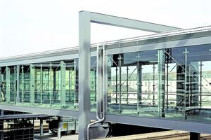 """Für die Überführung des Hauptbahnhofs Regensburg liegt den Ingenieuren mit """"California"""" aktuelles Zahlenmaterial vor."""