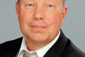 Volker Funk (53), Vertriebsbeauftragter EHT Haustechnik GmbH, Markenvertrieb AEG Haustechnik.   (Foto: AEG Haustechnik)
