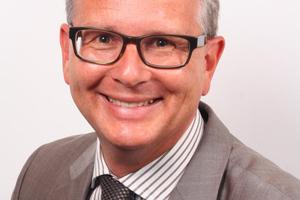 RA Sven Dreesens, Geschäftsführer Industrieverband Technische Gebäudeausrüstung Baden-Württemberg e.V.