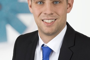 Uwe Löhler ist Außendienstmitarbeiter für die Region südöstliches Baden-Württemberg der Systemair GmbH.