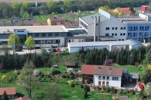 ... Klinikum Wörth ist ein von der PlanerAllianz ausgeführtes Objekt.