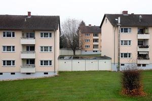... 60 Wohnungen aus den 1960iger Jahren