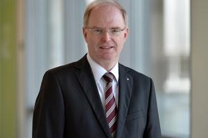 Joachim Janssen, der dem Verwaltungsrat bereits seit 2007 angehört, ist neuer Chief Executive Officers (CEO).