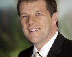 Dr. Carsten Voigtländer wurde zum Vorsitzenden der Geschäftsführung berufen