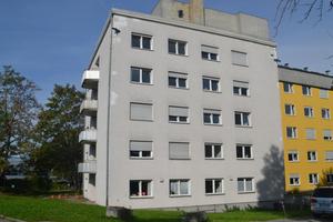Gebäudeansicht (Alt- und Neubau)
