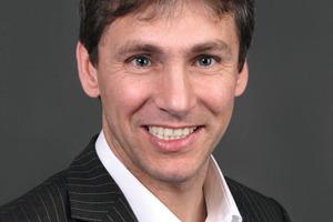 Dr. Peter Arens (Leiter Produktmanagement Trinkwasser-Installationssysteme, Viega)<br />