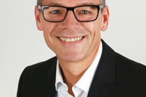 Stefan Schaefer startete zum Jahresbeginn 2017 als neuer Verkaufsleiter im deutschen Objektvertrieb von TECE.