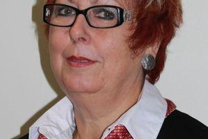 Erika Gelbke hat den Franke-Außendienst im Gebiet Sachsen-Anhalt und Thüringen übernommen