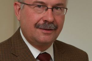 Dr. Frank Rinne ist neuer Direktor der Anwendungstechnik bei Emerson Climate Technologies Europe