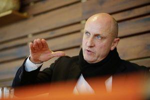Architekt Horst Reiner, Partner bei ATP architekten  ingenieure und Geschäftsführer von ATP Wien. (Foto: ATP/Günther Peroutka)