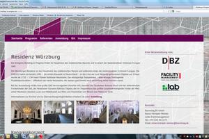 """Alle Informationen zum Fachkongress """"Building in Progress – Integrale Prozesse am Bau"""" ..."""