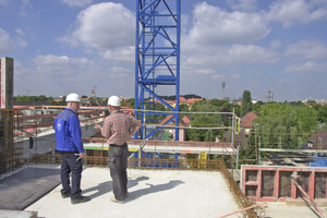 Die Einführung eines CAFM-Systems parallel zu Planung, Bau und Umzug ist Herausforderung und Chance zugleich.